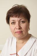 Забавская Елена Георгиевна